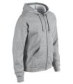 GILDAN ® HEAVY BLEND TM FULL ZIP HOODED SWEATSHIRT