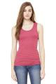 BELLA + CANVAS ® BABY RIB LADIES' TANK